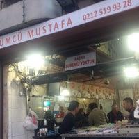 Photo prise au Dürümcü Mustafa par Resul le3/18/2017