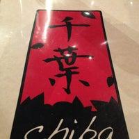Photo taken at Chiba by TK L. on 2/17/2013