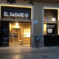 Foto tomada en El Safareig Del Barri por El Safareig Del Barri el 12/26/2016