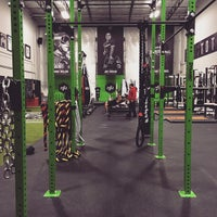 Photo taken at Onnit Labs, LLc by Rabah R. on 1/15/2015
