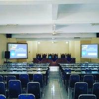 Photo taken at SMK Negeri 2 Lumajang by Muhamad F. on 10/13/2015