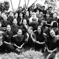 Photo taken at SMK Negeri 2 Lumajang by Muhamad F. on 11/12/2015