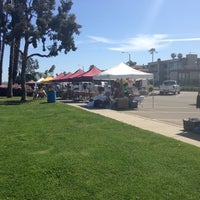 Photo taken at Wednesday Farmers Market by Teddy Y. on 3/12/2014