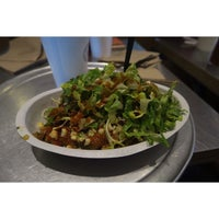 Photo taken at Chipotle Mexican Grill by Teddy Y. on 4/18/2015