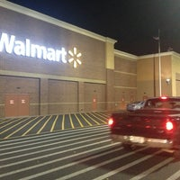 Photo taken at Walmart Supercenter by Charlie D. on 11/23/2012