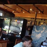 Photo taken at Starbucks by David E. on 9/22/2014