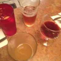 Photo taken at Berryville Grille by Julianna M. on 10/31/2012