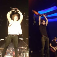 Photo taken at Hollywood Palladium Box Office by Aiesha N. on 1/23/2017