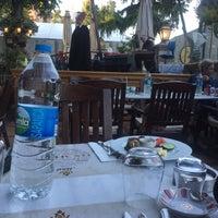 6/3/2018에 Emel님이 Mihri Restaurant & Cafe에서 찍은 사진