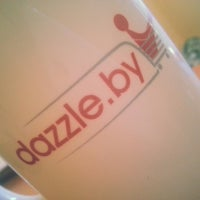 Photo taken at dazzle.by by Artemij 🐼 on 7/16/2013