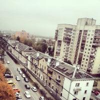 Снимок сделан в Институт предпринимательской деятельности пользователем Artemij 🐼 10/11/2013