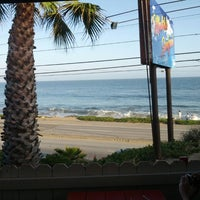 Photo taken at Malibu Seafood Fresh Fish Market & Patio Cafe by Andrew M. on 5/23/2013