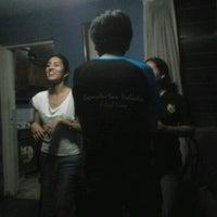 Photo taken at Club San Valentin Lima by JaCky V. on 12/30/2012