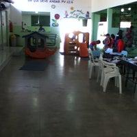 Photo taken at Escola Vida Ativa by João M. on 2/8/2013