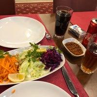 3/16/2018 tarihinde Merve Y.ziyaretçi tarafından Çınar Park Otel Konya Mutfağı'de çekilen fotoğraf