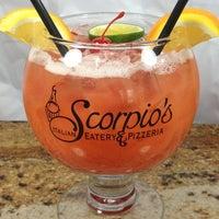 Photo taken at Scorpio's Italian Restaurant by Scorpio's Italian Restaurant on 11/25/2013