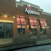 Photo taken at Applebee's by Sharayah H. on 3/9/2016