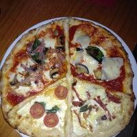Das Foto wurde bei Mammamia von Betty L. am 11/20/2012 aufgenommen