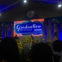 Photo taken at La Consolacion University Philippines (Formerly University of Regina Carmeli) by Khyla C. on 3/22/2018