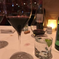 Photo taken at Fleming's Prime Steakhouse & Wine Bar by Guido F. on 2/27/2017