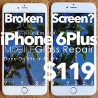 Photo taken at iPhoneIntact Mobile iPhone Repair by iPhoneIntact Mobile iPhone Repair on 1/3/2017