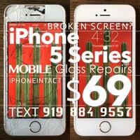 Photo taken at iPhoneIntact Mobile iPhone Repair by iPhoneIntact Mobile iPhone Repair on 4/20/2017