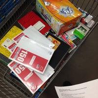 Photo taken at Walmart Supercenter by Erik V. on 7/29/2014