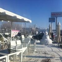 Photo taken at Minteks by Murat A. on 1/10/2013