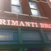 Photo taken at Primanti Bros. by Emma P. on 5/6/2013