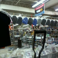 Photo taken at Super Flea Market by Ted M. on 11/2/2012
