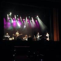 Photo taken at Cine Teatro São Luiz by Dênis N. on 12/4/2016