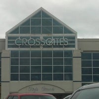 Photo taken at Crossgates Mall by Brittney C. on 10/8/2012
