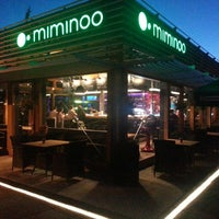 Photo taken at Miminoo by Boris on 5/31/2013