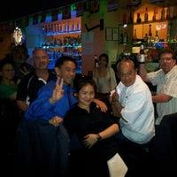 Photo taken at Million Thai by Tony V. on 10/18/2012