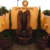 Photo taken at Original Lindo Michoacan by Original Lindo Michoacan on 2/1/2016
