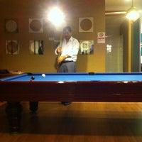 12/28/2012 tarihinde Baki C.ziyaretçi tarafından Cafe Park'de çekilen fotoğraf