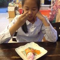 Photo taken at ร้านอาหารทองคำสเต็กเฮาท์ by Wichayada L. on 3/6/2014