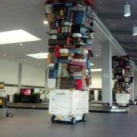 Photo taken at Sacramento International Airport (SMF) by Amanda M. on 10/13/2012