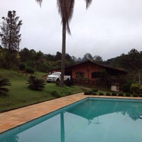 Photo taken at sitio Ibiapê by Daniel N. on 6/20/2014