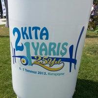 Photo taken at 2 Kita 1 Yaris by Ersay M. on 7/6/2013