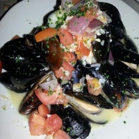 Photo taken at Bonefish Grill by Fachriani F. on 1/16/2013