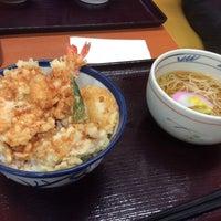 11/18/2017にRise M.が天丼てんや 植田焼山店で撮った写真