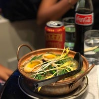 Photo taken at Little Tong Noodle Shop by Stephen W. on 8/12/2017