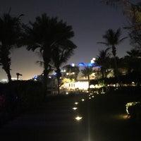 2/17/2018 tarihinde Ahmadziyaretçi tarafından Park Hyatt Dubai'de çekilen fotoğraf