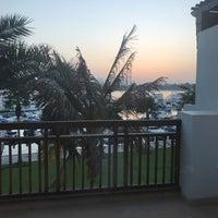 2/16/2018 tarihinde Ahmadziyaretçi tarafından Park Hyatt Dubai'de çekilen fotoğraf