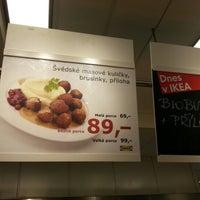 Photo prise au IKEA restaurace par Eugen K. le5/15/2013