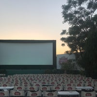 Photo taken at Μαργαρίτα Cinema by Lilian D. on 7/6/2018