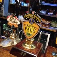 Снимок сделан в Ye Olde Salutation Inn пользователем Simon F. 3/8/2014