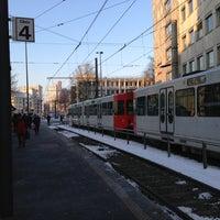 Das Foto wurde bei H Barbarossaplatz von Pascha am 3/13/2013 aufgenommen