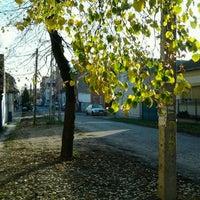 Photo taken at Salajka by Nada Č. on 11/14/2012